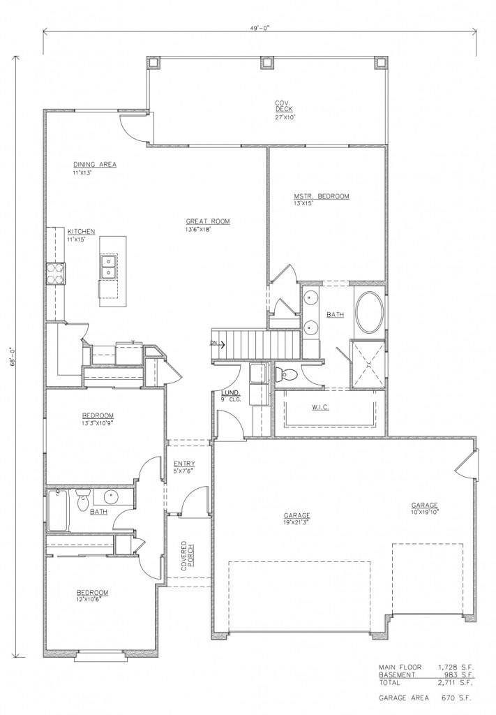 Quartz w o new home perry homes southern utah for House plans utah