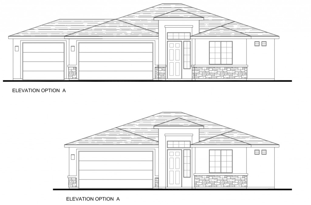 Joshua | Custom Home Designs - Perry Homes Southern Utah