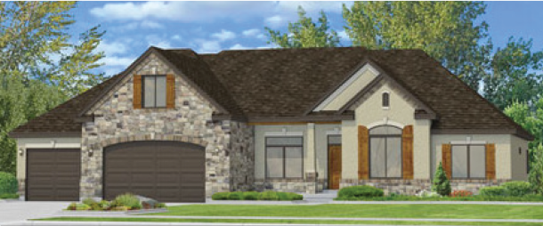 Southern utah house plans house and home design for Best home designs utah
