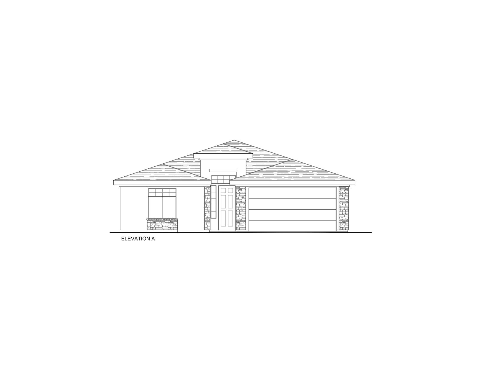 Home Designs | Floor Plans - Perry Homes Southern Utah