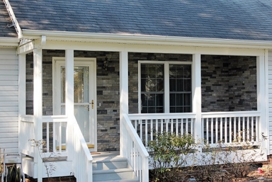 Exterior Home Improvements increase the beauty and value of your home Exterior Airstone Diy Home Improvement