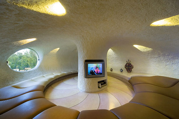 5 Most Unusual And Inspiring Houses In The World