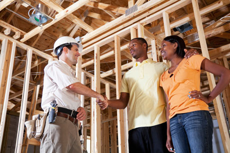 How To Choose A Homebuilder That Is Right For You