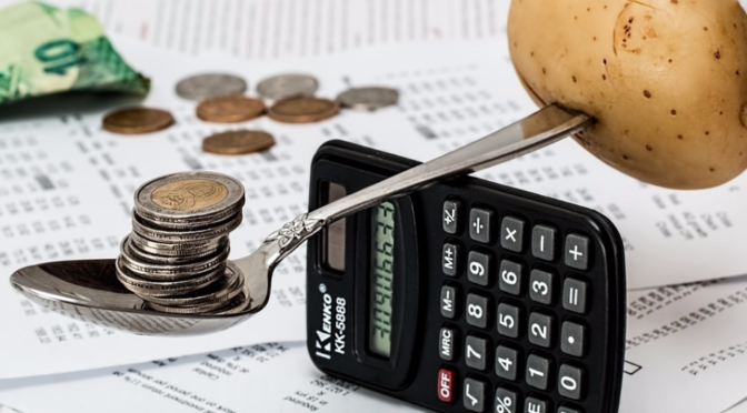 monthly home payments balance
