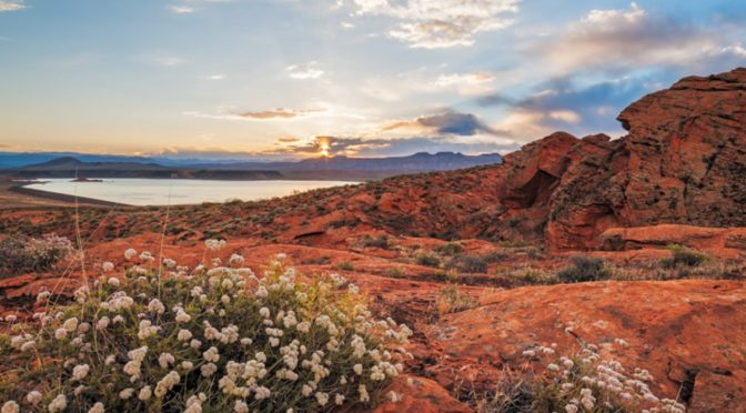 st george utah events to try