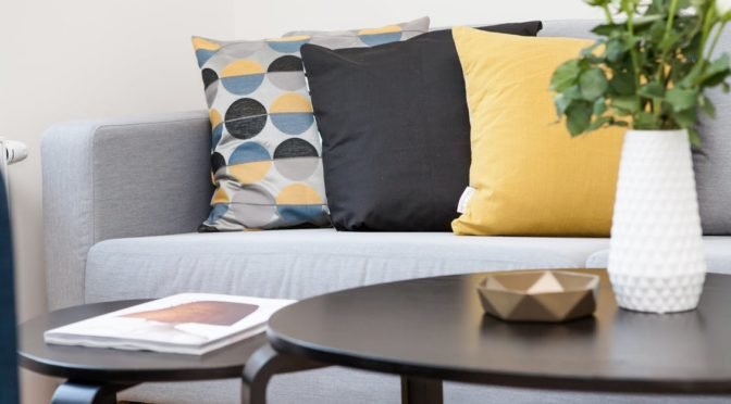 home decor trends for the new year