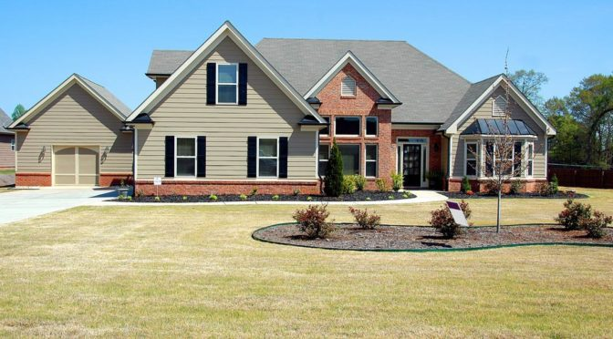 build your new home