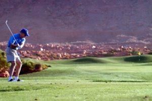 st george utah golf courses