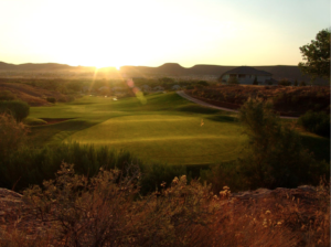 st george utah golf resorts