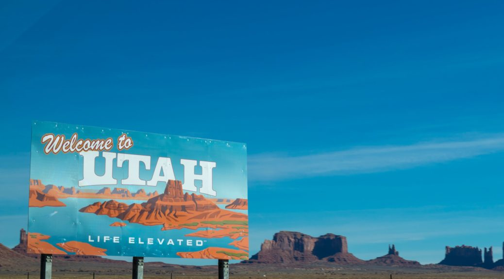 Summer Camping Destinations in Southern Utah - Perry Homes ...