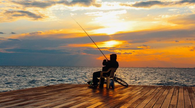 fishing trips in southern utah