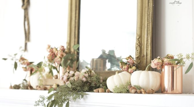 harvest fall decoration ideas