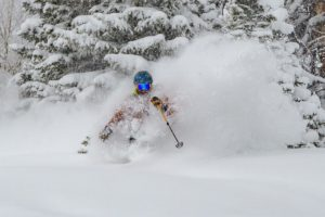 reasons to visit Brian Head ski resort