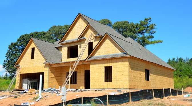 cut costs when building a new home