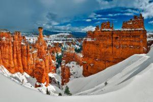 bryce canyon southern utah